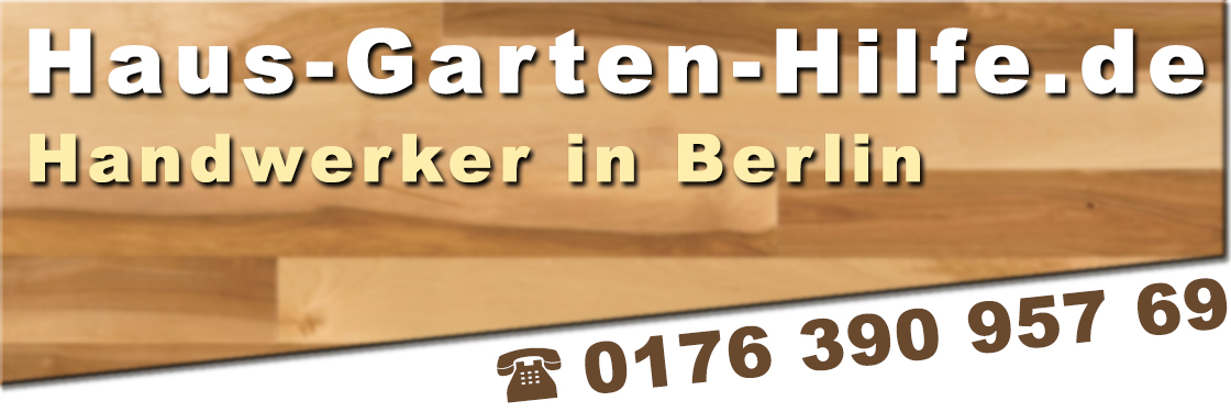 allround handwerker berlin hilfe für haus garten
